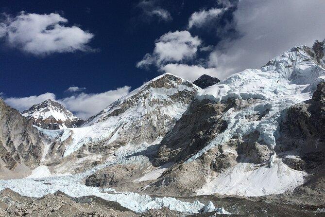 Everest Base Camp Trekking 2020