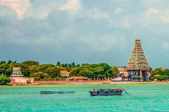 Explore Jaffna Tour (3 Days)