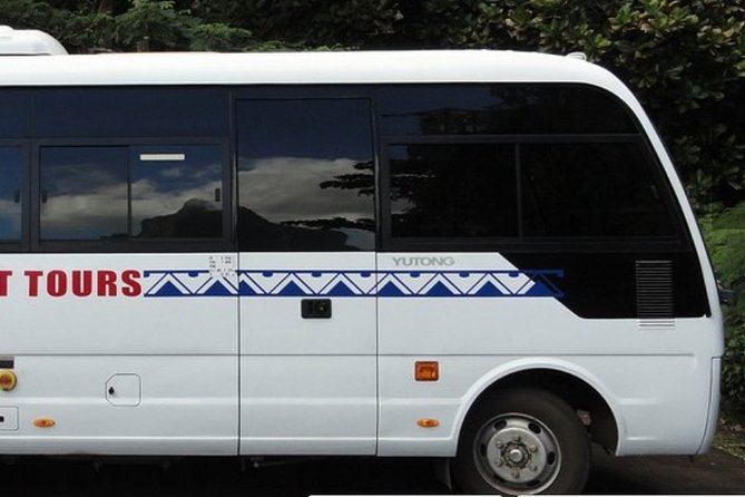 ALBERT TOURS: Transport Bus Transfer Ferry-Hotel / Airport - Hotel