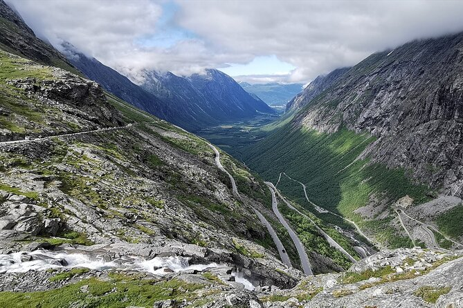 Magical Norway - 6day private tour