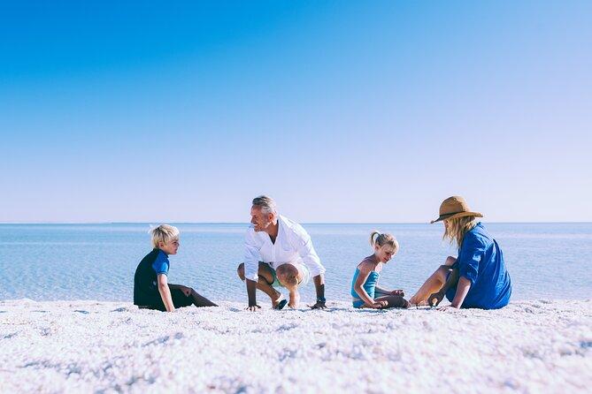 7-Day Exmouth Explorer via Pinnacles Monkey Mia Ningaloo Reef returning to Perth