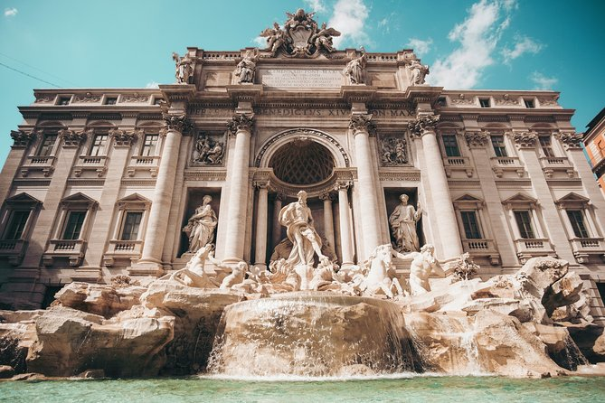 PRIVATE Rome City Walking Tour