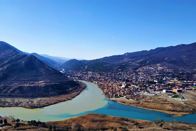 Private Tour to Mtskheta from Tbilisi (Jvari,Svetitskhoveli,Samtavro,Shiomgvime)