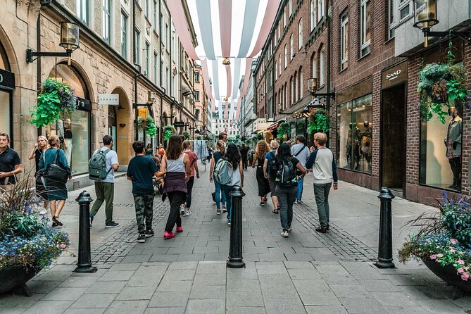 Stockholm City Walk