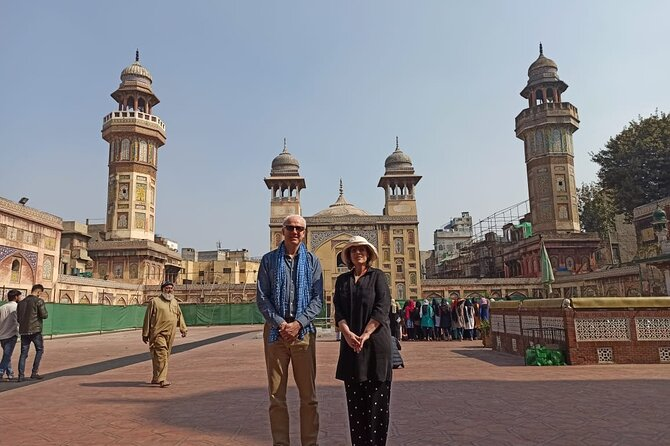Lahore Museums Fort And Walled City Exploration Guided Day Tour