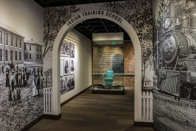 Skip the Line: Heard Museum Admission Ticket