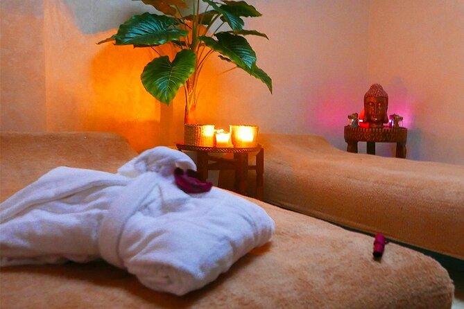 Massage & Hammam