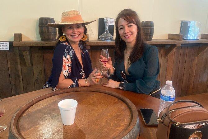 Mt Tamborine Full Day Wine Tour