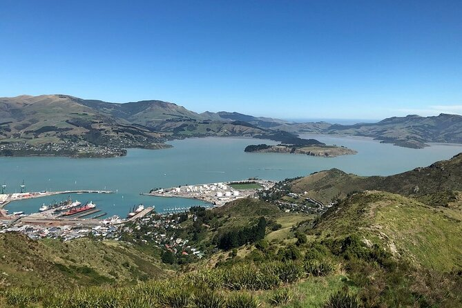 Christchurch Gondola Ride Ticket