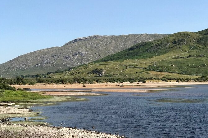 Shore Excursion: Full-day Connemara and Wild Atlantic Way Tour from Galway