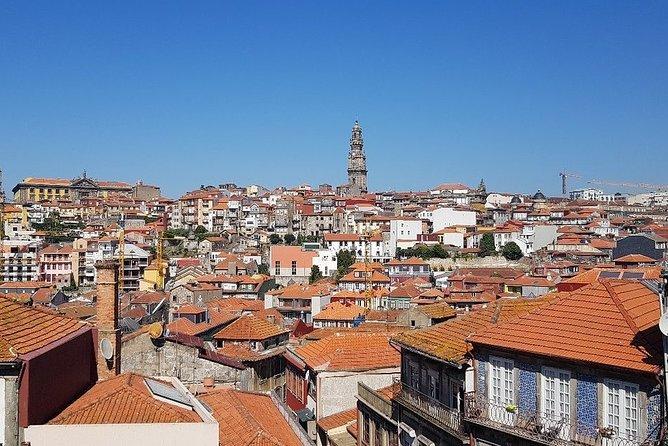 Private Porto Secrets Walking Tour With free Port Wine Tasting