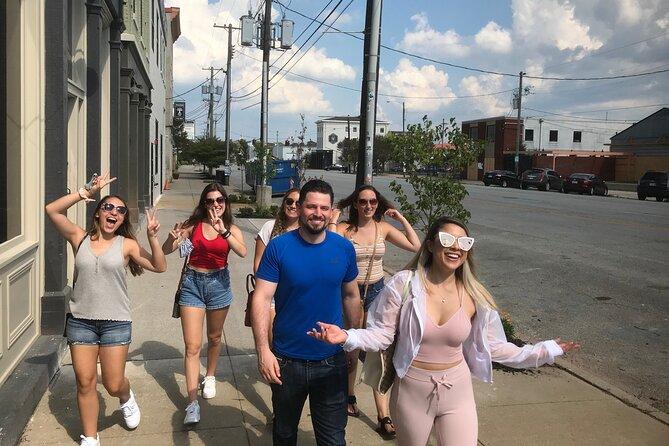 Germantown Public Beer Walk