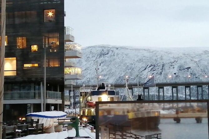 Essential Tromso Historical City Walk