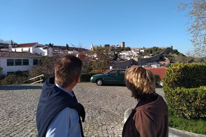 Lisbon Combo: Sintra Full Day Trip, Fátima, Nazaré and Óbidos Tour