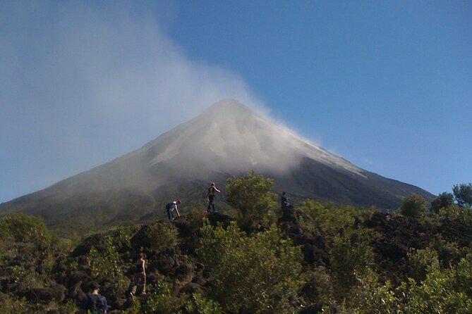 Private Arenal Volcano Lava Trails Experience