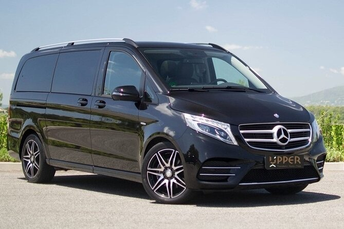 Athens Airport Departure Private Transfer. Depart in Style!