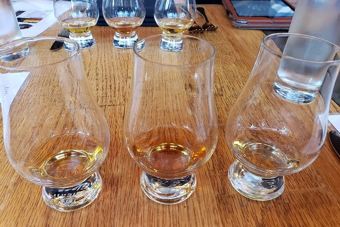 RiNo Whiskey and Distillery Tour