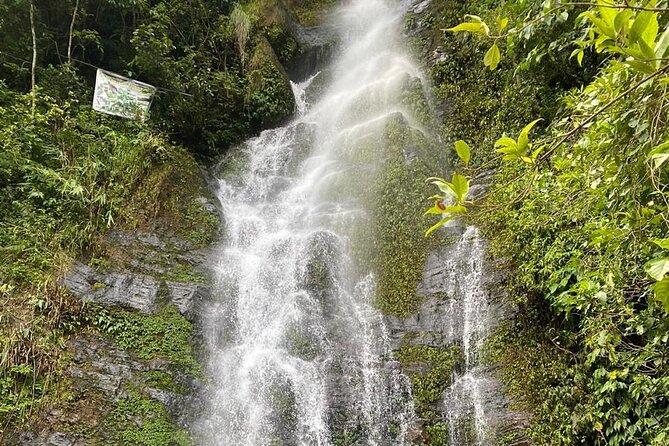 Amazing Royal Twins Waterfall and Natural Begnas Lake Hiking Trip from Pokhara
