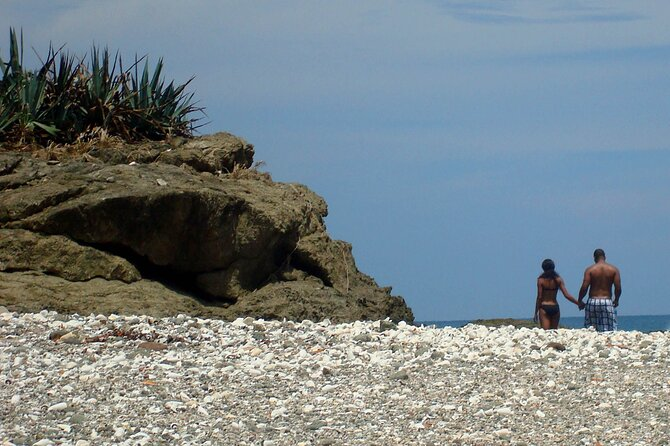 Beach Tour & Snorkeling