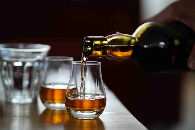 Whisky Experience Luxury Private Day Tour