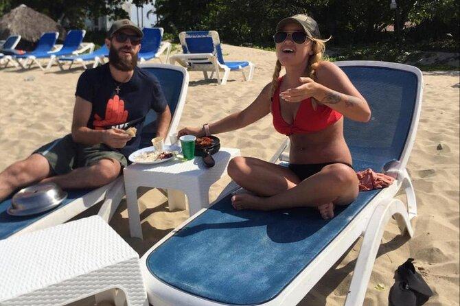 Playa Dorada Beach Day Shore Excursion - All Ports - Puerto Plata