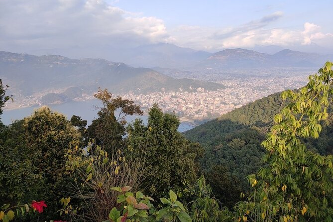 Guided Tour to explore the entire Pokhara City
