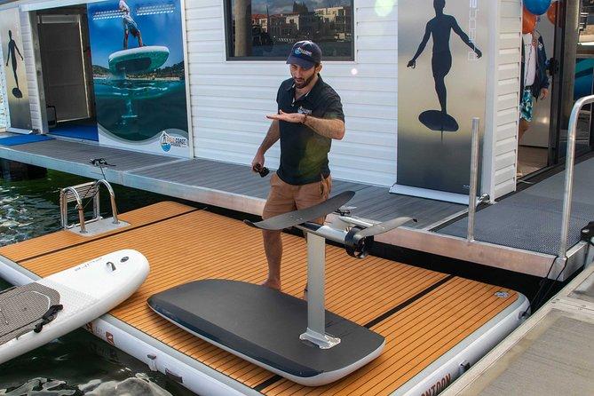 Gold Coast Hydrofoil Tours
