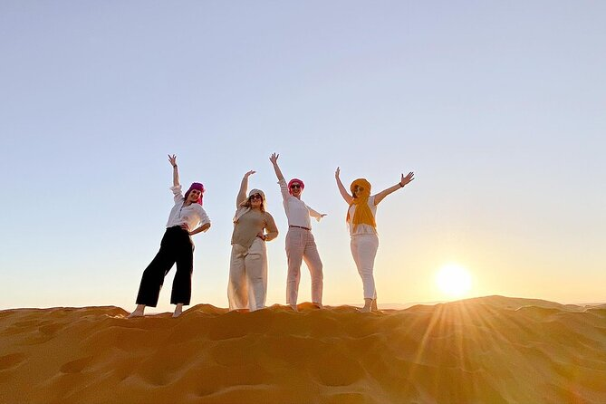 Full-Day Atlas Mountains and Desert Agafay Tour from Marrakech