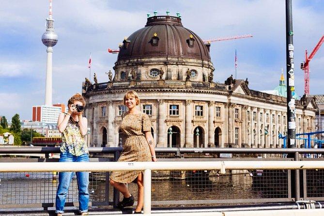 Berlin Private Photowalk