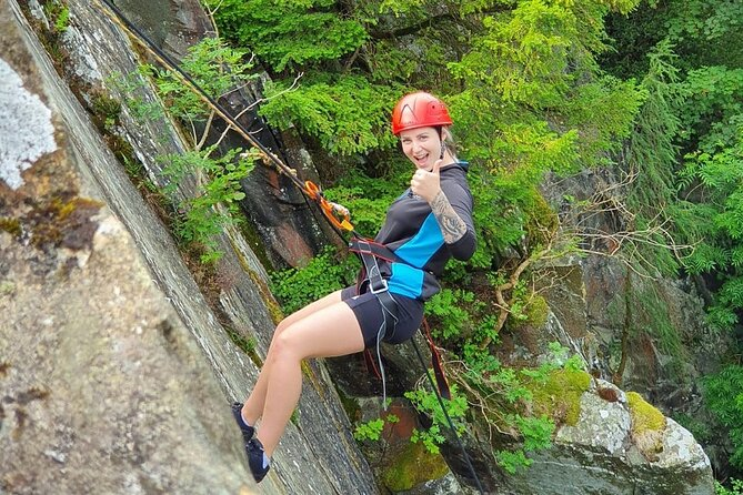 Private Rock Climbing Experience in Ambleside