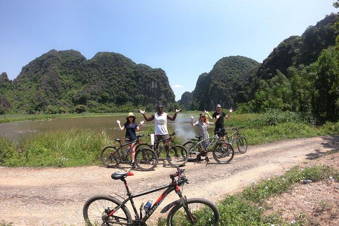 Bai Dinh - Mua Cave - Trang An Private 1 Day Tour
