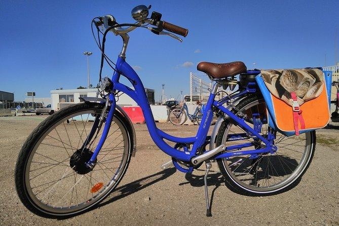 Urban Electric Bike rentals Marseille