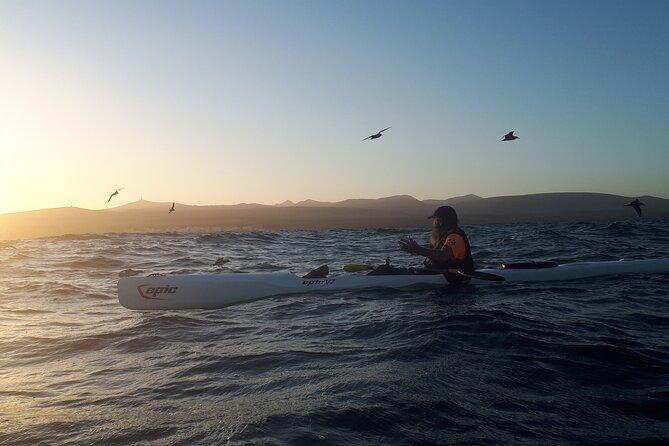 Hawaiian Canoe, Kayak and Surfski Tour