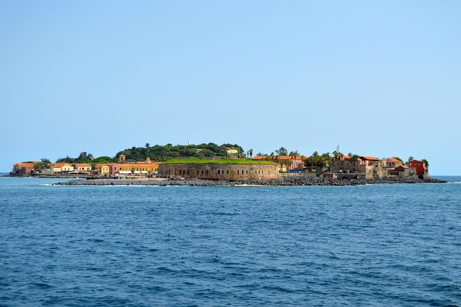 Full-Day DAKAR city / GOREE Island Tour