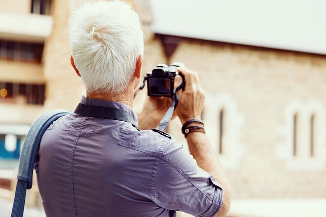 Heritage Orrcha Photography Tour (2 Hours Guided Walking Tour)