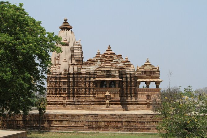 Day Trip to Khajuraho (Curated Private Sightseeing Experience from Jhansi)