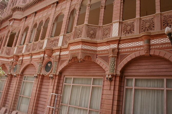Horse Carriage (Tonga) Tour In The Old City Of Bikaner
