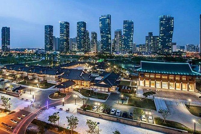 Incheon Private Tour