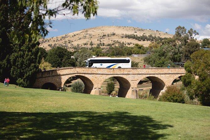 Hobart Minibus Full-Day Private Tour