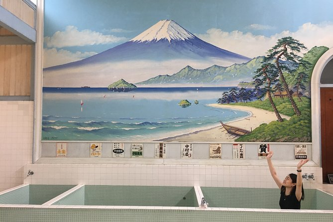 [Virtual Tour] Japan: the bathing and Sento experience
