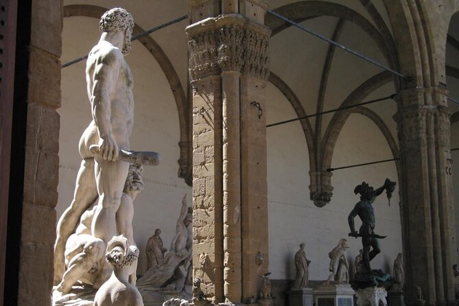Tour in Florence - Golf Cart - 2:00 hours
