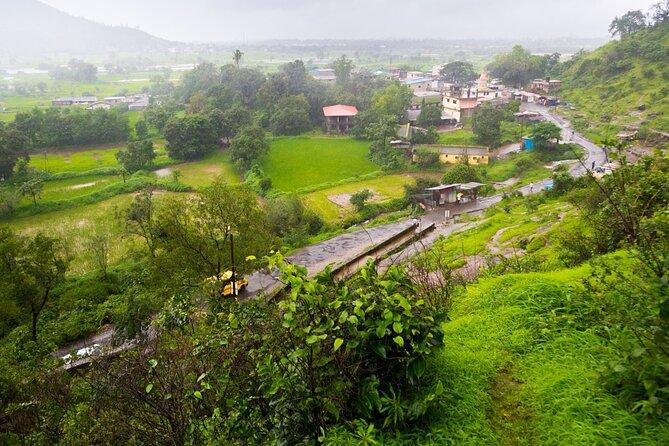 Day Trip to Pawna-Lohagad-Lonavala (Guided Fullday Sightseeing Tour from Mumbai)