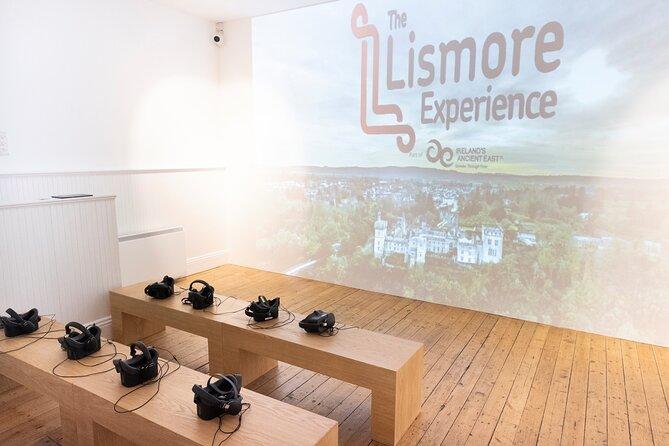 Lismore Castle Experience 360
