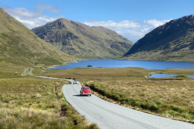 Self-Drive of Ireland - The Emerald Tour