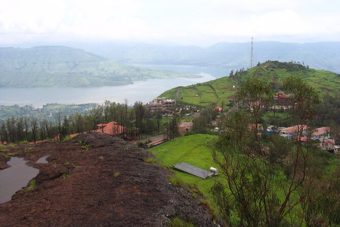 Day Trip to Mahabaleshwar-Panchgani (Guided Fullday Sightseeing Tour from Pune)
