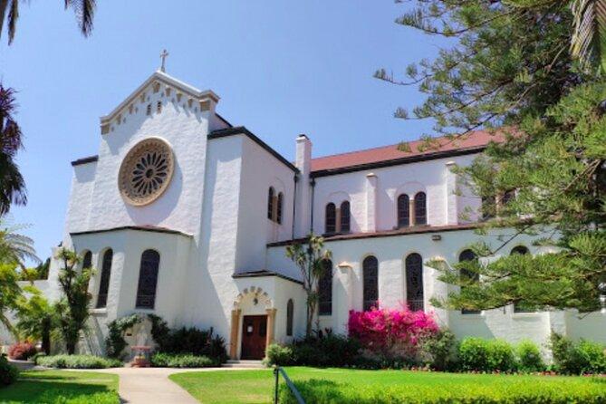 Santa Barbara Scavenger Hunt: Santa Barbara Beauty