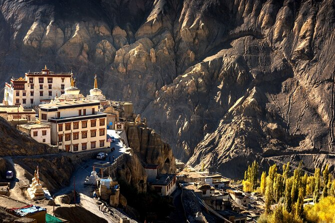 Tourisct Highlights of Leh (Guided Fullday Sightseeing Tour by Car)