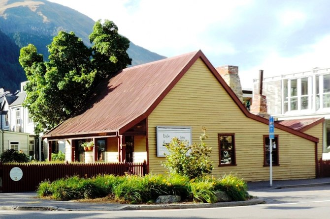 Queenstown Scavenger Hunt:Take The Leap!