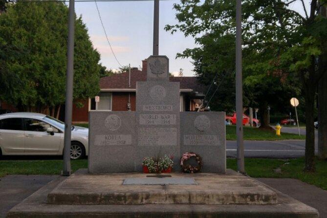 Ottawa Scavenger Hunt: Westboro's Charming History!