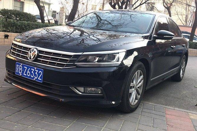 Private Transfer: Kunming Changshui International Airport (KMG) to Kunming Hotels